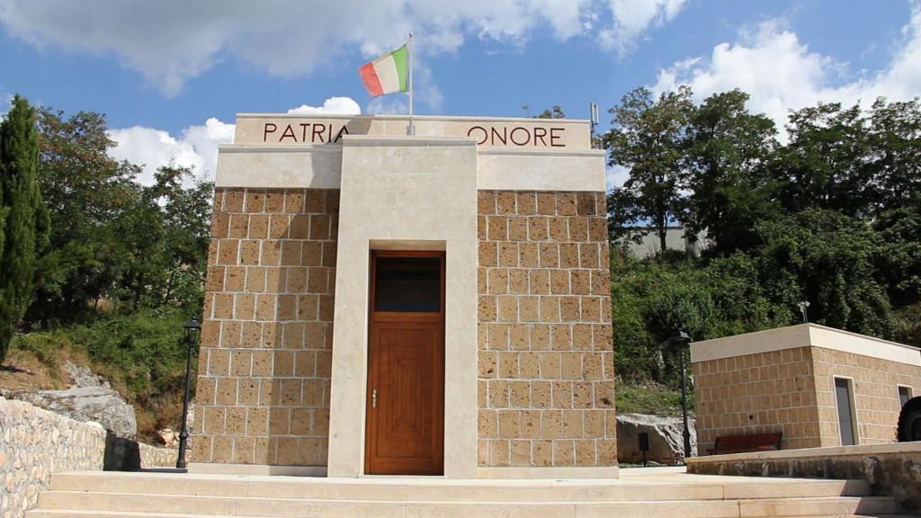 graziani memorial